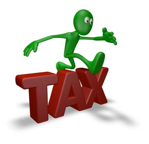tax advantages of a LLP agreement