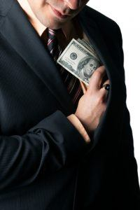 fidelity bond coverage protects against employee theft