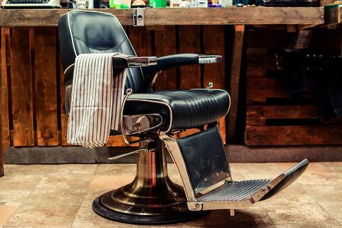 Hair Salon Business Equipment