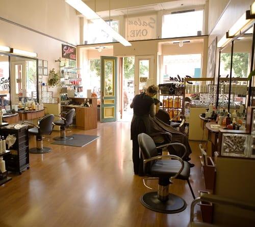 Start a Hair Salon Business